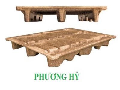 Pallet gỗ P18L A2