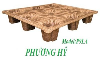 Pallet gỗ  P9L A