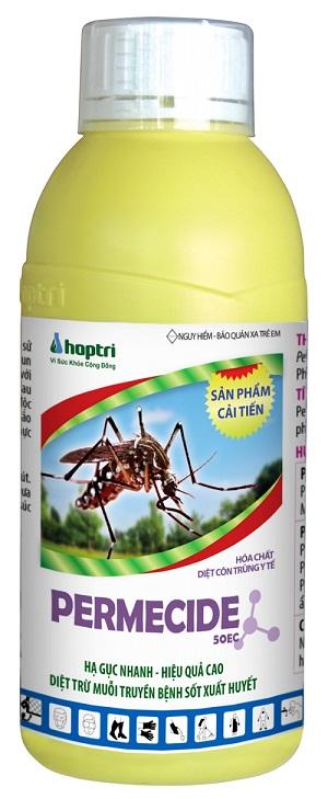 Hóa chất diệt côn trùng Permecide