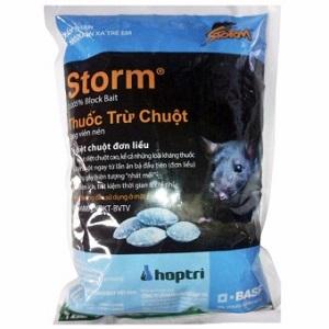 Thuốc diệt chuột Basf Storm
