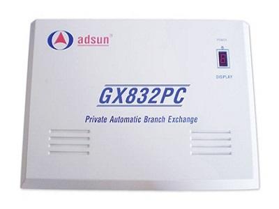 Tổng đài ADSUN GX832PC