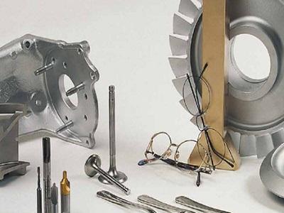 Bi phản quang cho xử lý bề mặt kim loại và kính