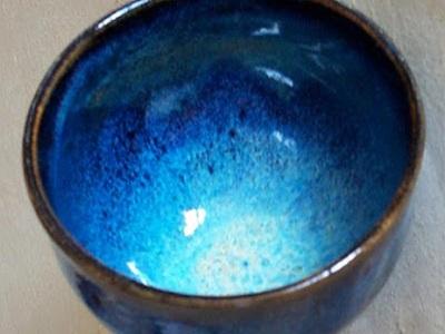 Bi phản quang cho sơn trang trí và men gốm sứ