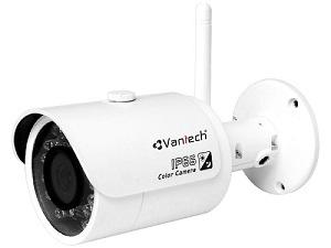Camera IP Wifi Vantech  VP-252W