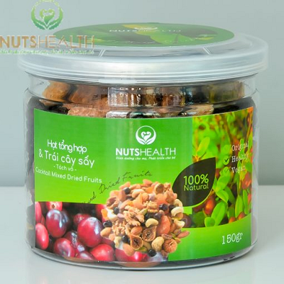 Cocktail Mixed Nuts (150g)