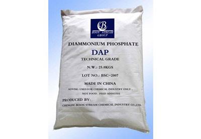 Diamondium Phosphate (DAP)