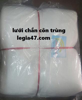 Lưới chắn côn trùng PP Việt Nam
