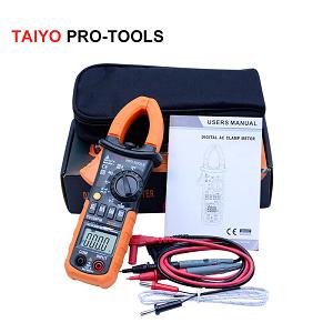 Ampe kìm đa năng cho thợ điều hòa TY104PM