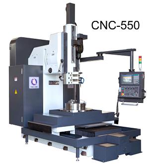 Máy Xọc Tự Động IECO