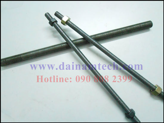 Thanh ren (Threaded Rods)