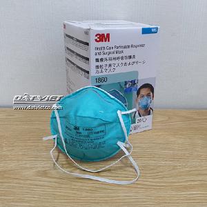 Khẩu Trang N95 3M 1860