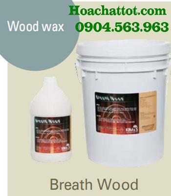 Sáp đánh bóng sàn gỗ Breath Wood