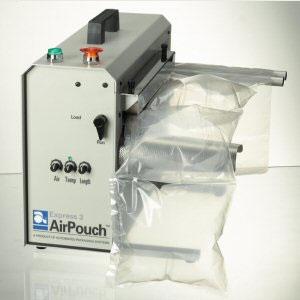Túi khí trong thùng carton Airpouch