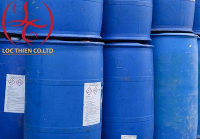 Acid hidrochloric - HCl