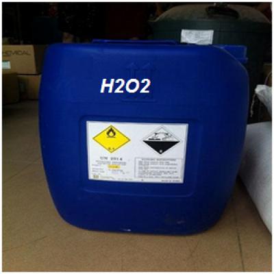 Oxy già - H2O2