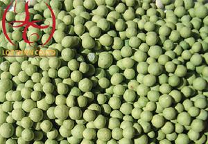 Zeolite hạt