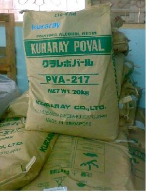 Keo PVA 217 (Polyvinyl Alcohol 217)