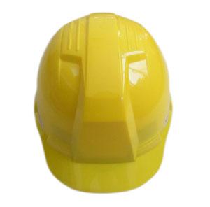 Mũ bảo hộ Hàn Quốc SSEDA màu Vàng