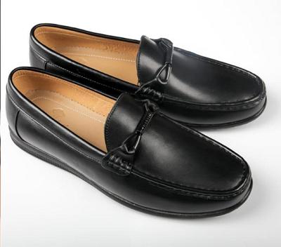Giày lười đế mềm