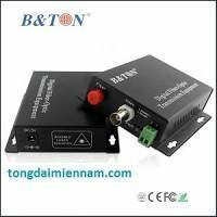Video Converter BTON BT-1VF-T/RS