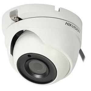 Camera Hikvision HD-TV