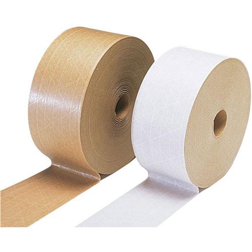 Băng keo giấy nâu (da bò)