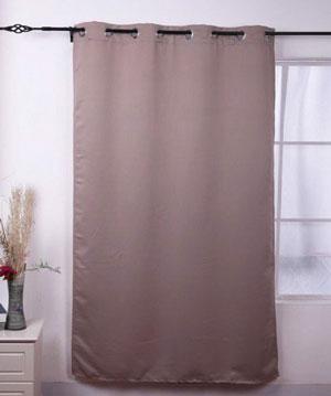 Rèm vải gấm Solid
