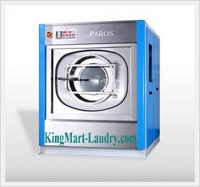 Máy giặt ướt 30kg 1mẻ Hwasung Paros