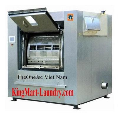 Máy giặt phòng sạch Goldfist 50kg