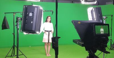 Dịch vụ quay phim bài giảng giá rẻ