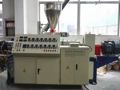 Dây chuyền tái chế và sản xuất hạt nhựa