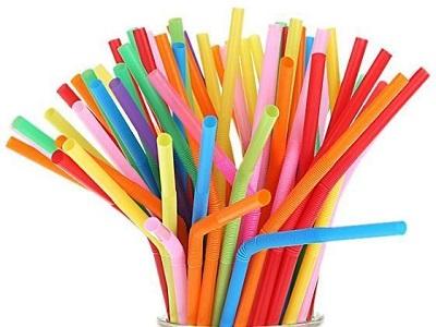 Dây chuyền sản xuất ống hút nhựa dùng 1 lần