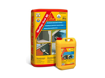 Vữa chống thấm Sika Top Seal 105