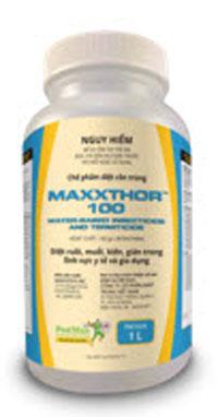 Thuốc MAXXTHOR