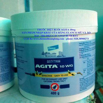 Thuốc AGITA 10WG