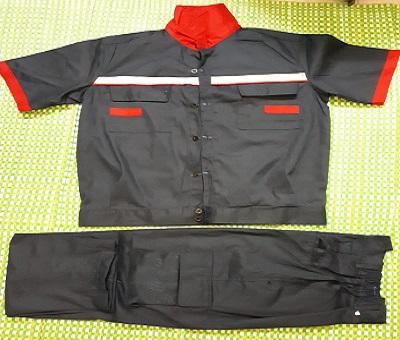 Quần áo bảo hộ lao động may theo yêu cầu