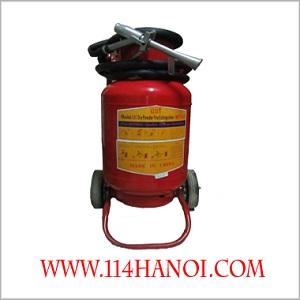 Bình bột chữa cháy MFZ35