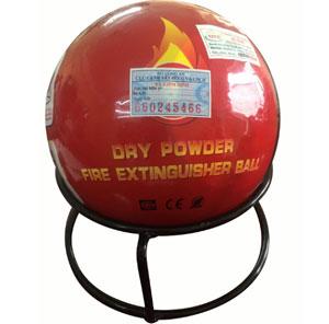 Bóng chữa cháy tự động Dry Powder