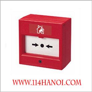 Nút nhấn khẩn bể kính Horing AH 0217