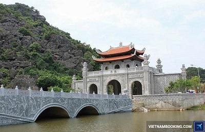 Tour Hoa Lư - Tam Cốc - Cúc Phương 2N1Đ