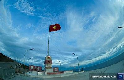 Tour Lý Sơn - Miền Đất Tỏi 3N2Đ