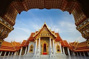 Tour Bangkok- Pattaya 5N4Đ
