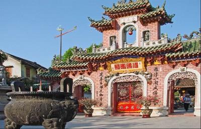 Tour Đà Nẵng - Huế - Quảng Bình 5N4Đ