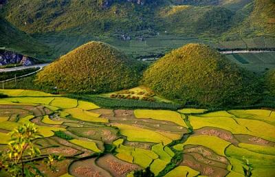 Tour Hà Nội - Hà Giang - Tuyên Quang 5N4Đ