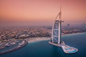 Tour Du Lịch 5N4Đ Dubai