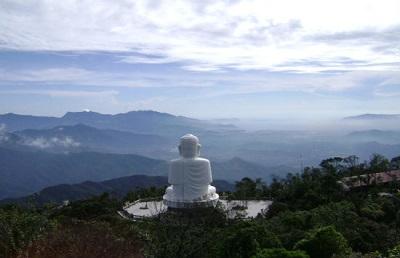 Tour Đà Nẵng - Hội An - Bà Nà Hills 2N1Đ