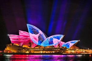 Tour du lịch Sydney- Melbourne 7N6Đ