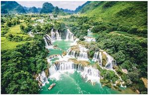 Tour Cao Bằng Bắc Kạn Lạng Sơn 3N2Đ