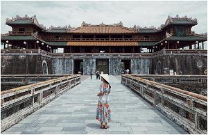 Tour Đà Nẵng Hội An - Huế - Quảng Bình 5N4Đ