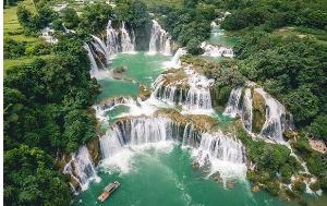 Tour Hà Giang Cao Bằng 5N4Đ